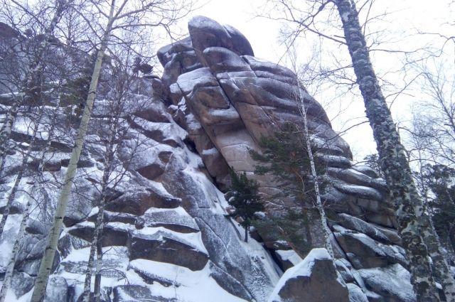 Красноярские Столбы - одна из главных достопримечательностей Сибири.