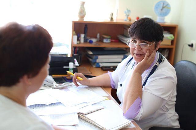 В некоторых районах Новосибирска растёт число туберкулёзных больных