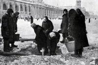 К сентябрю 1941-го положение тысяч детей в Ленинграде и области стало катастрофическим.