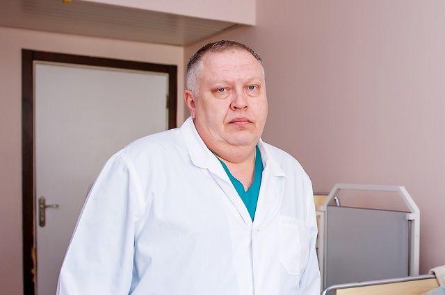 Кирилл Горбатиков