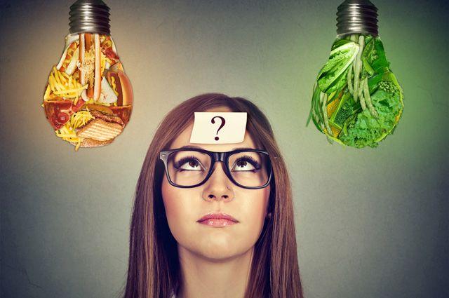 Пища для размышления. Какие продукты вредят мозгу и интеллекту? - Аргументы и факты