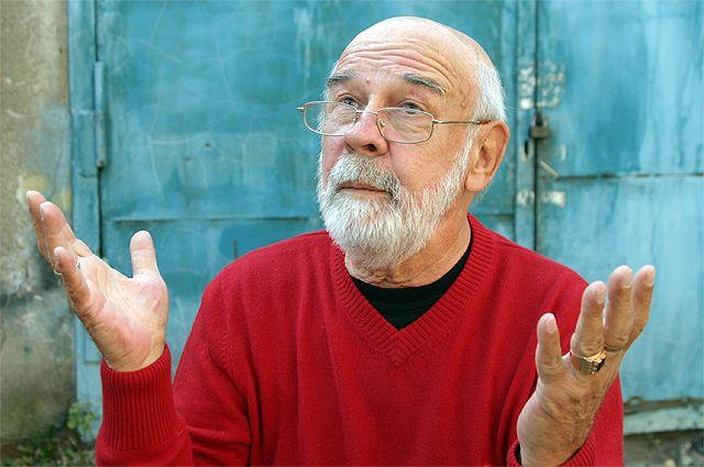 Лев Борисов.