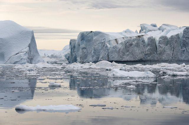 Грядет искусственная зима. Зачем ученые хотят охладить Землю? - Real estate