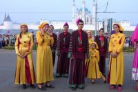 В Татарстане проживают 40 ассирийских семей.
