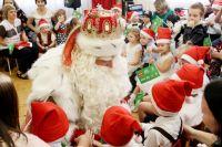 Сложный выбор. Нужна ли детям правда про Святого Николая и Деда Мороза