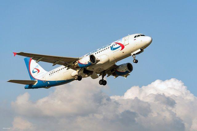 На самолетах «Уральских авиалиний» можно слетать со скидкой