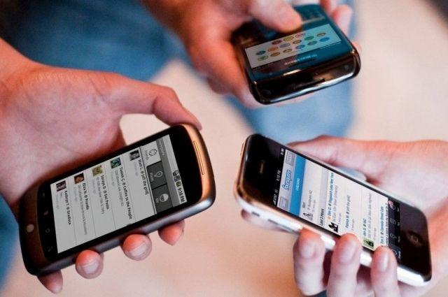 В Украине абонентов мобильной связи больше чем населения, - Госстат