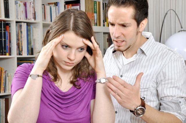 Следить за мужем, а не за собой. Женские ошибки, способные разрушить брак - Real estate