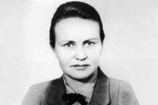 Мария Байда.