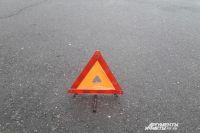 ДТП в Иркутске произошло на улице Гоголя.