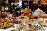 Эксперты назвали продукты, которые стоит исключить из новогоднего меню