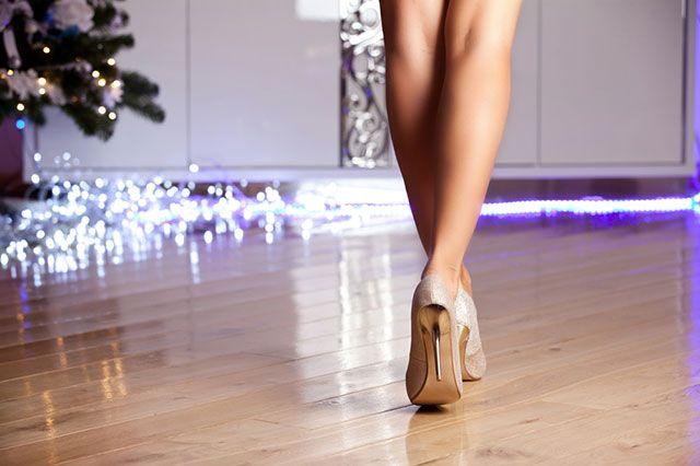 Новогодние риски. Что грозит сосудам ног на длинных праздниках?