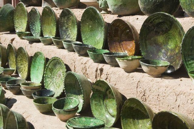 Британец за пять долларов случайно купил чашу возрастом четыре тысячи лет - Real estate