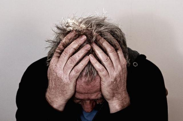 Мужчины чаще умирают в трудоспособном возрасте