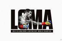 Бой Ломаченко - Педраса: триумф украинского боксера и новый пояс