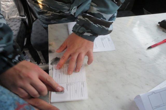 В Тюмени участились случаи фиктивной регистрации иностранцев