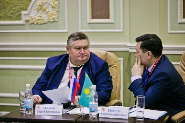 Оренбуржье и Актюбинскую область связывают общая история, обширные торговые, кооперационные и производственно-хозяйственные связи.
