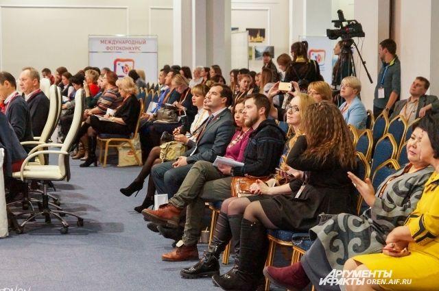 На международном экономическом форуме подняли вопрос распространения на евразийском пространстве практики инициативного бюджетирования.