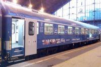 Галопом по Европам: в первый рейс отправился поезд Мукачево - Будапешт