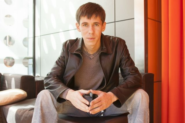 Артист Алексей Панин пострадал вДТП вцентре столицы