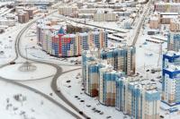 На Ямале с начала года сдали 218 домов, Салехард – в лидерах