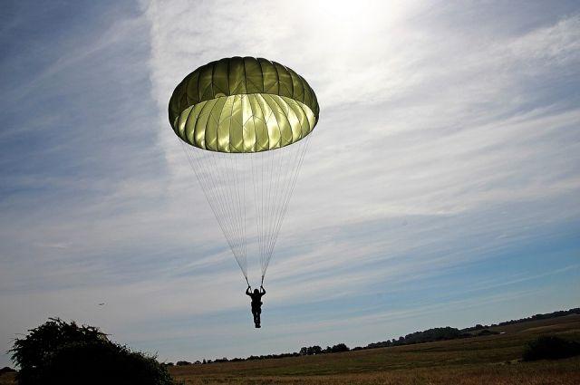 В Австралии 102-летняя женщина прыгнула с парашютом - Real estate