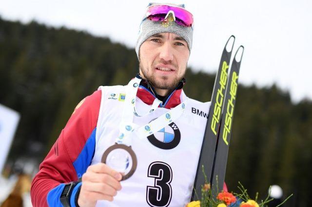 Александр Логинов.