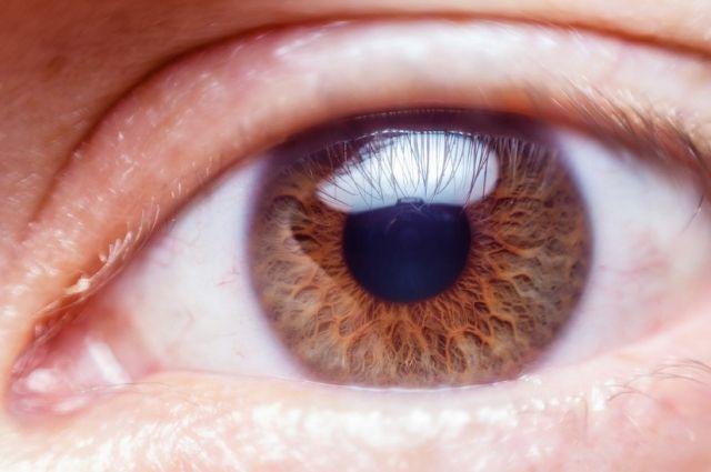В Тюмени девятилетний ребенок получил химический ожог глаза из-за суперклея