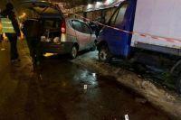 В Киеве конфликт между двумя сотрудниками окончился убийством
