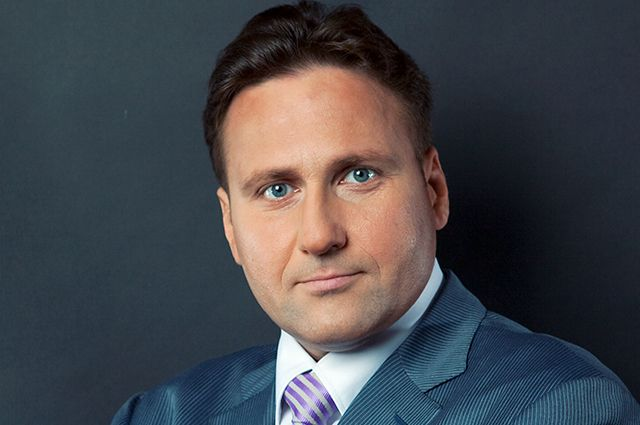 Евгений Минченко.