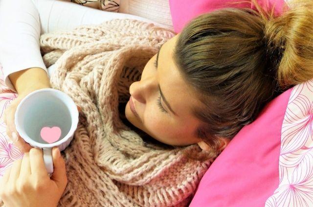 Как приготовить чай против стресса?