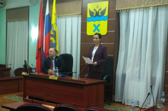 В Оренбурге конкурсная комиссия объявила о своем решении.