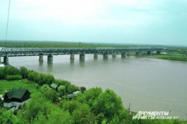 КНР желает уменьшить недостаток воды засчет РФ