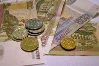 Мужчина украл у пожилой мамы 2500 рублей.