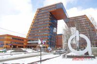 В Академгородке будут строить новые научные объекты.
