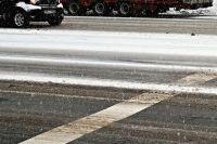 В Тюмени водитель пытался дать взятку сотруднику Госавтоинспекции