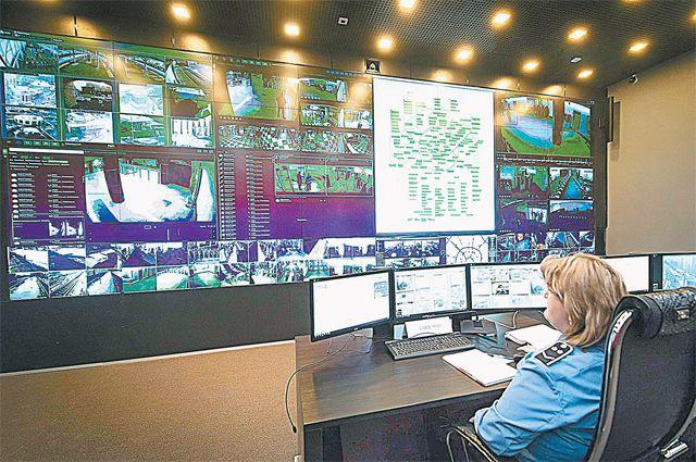 Система «Безопасный город» уже помогла раскрыть и предотвратить сотни преступлений.