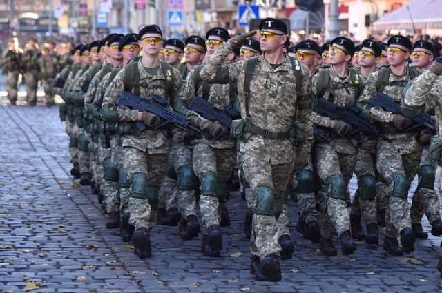 12 декабря: День сухопутных войск в Украине, именины, церковный праздник