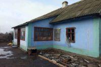 В Одесской области на месте пожара нашли труп двухлетнего ребенка