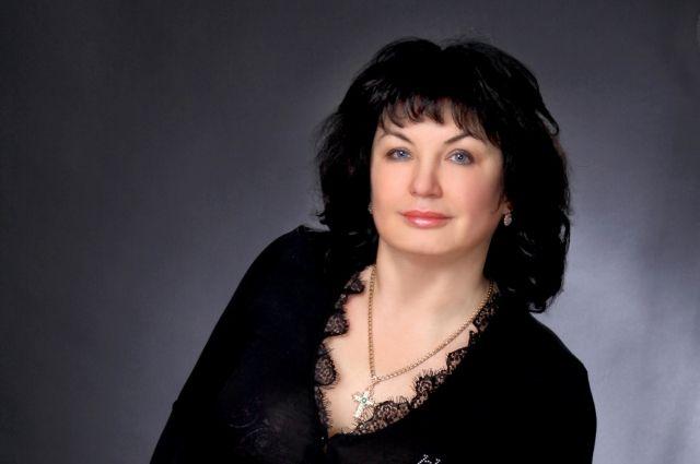 Фото Татьяны Руф с её личной страницы ВК