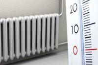 Во Львове 55 жилых домов остались без отопления из-за аварии.