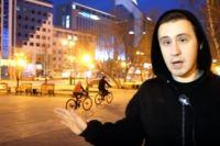 Тюменец снял ролик про Текутьевское кладбище для «Орла и решки»