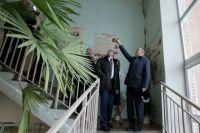 В 2019 году многие дворцы культуры и школы искусств ожидает ремонт. Среди них школа искусств вгороде Миассе, которую в своё время посетил Борис Дубровский.
