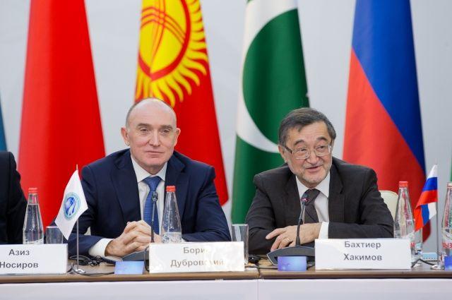 Недавно посетившая Челябинск делегация глав регионов стран ШОС – это лишь малая часть тех гостей, которых нам предстоит принять в 2020 году.