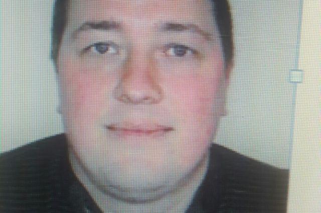 В Гурьевском районе пропал 35-летний Александр Григорьев.