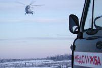 В Ноябрьск санавиация доставила двух рожениц из Губкинского