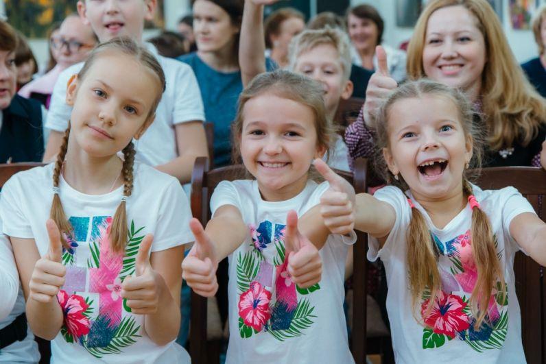 Ученики школы № 93 стали одними из победителей конкурса.