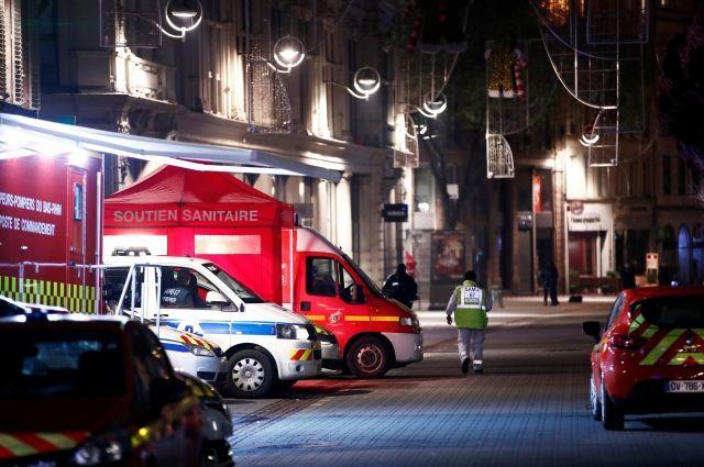 Стрелку из Страсбурга перед атакой звонили из Германии – источник
