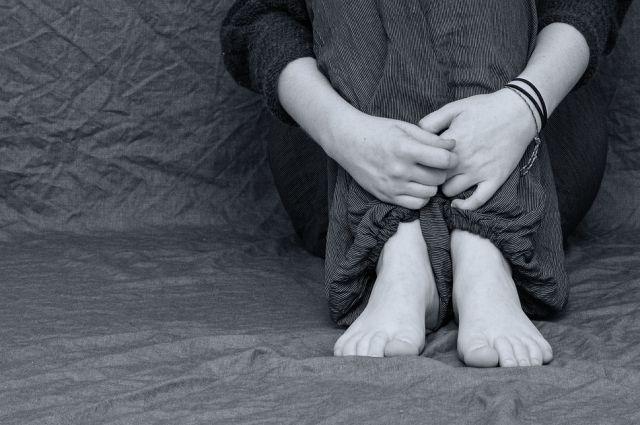 Женщину на преступление толкнула депрессия.