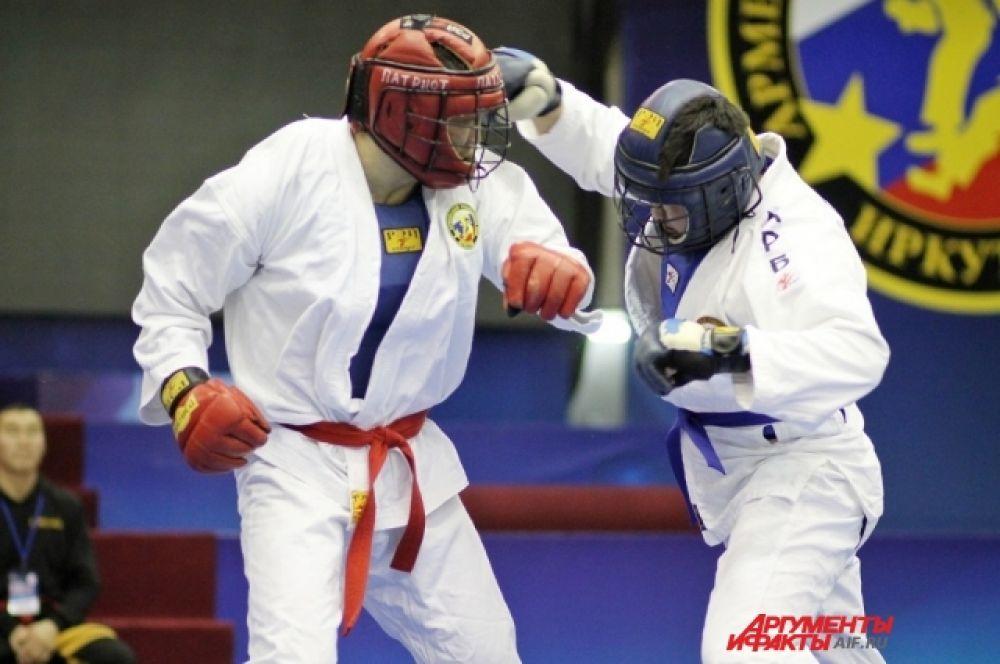 Почетным гостем соревнований станет известный российский боец смешанных единоборств Сергей Харитонов.